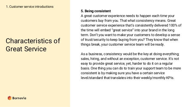 free customer service training manual