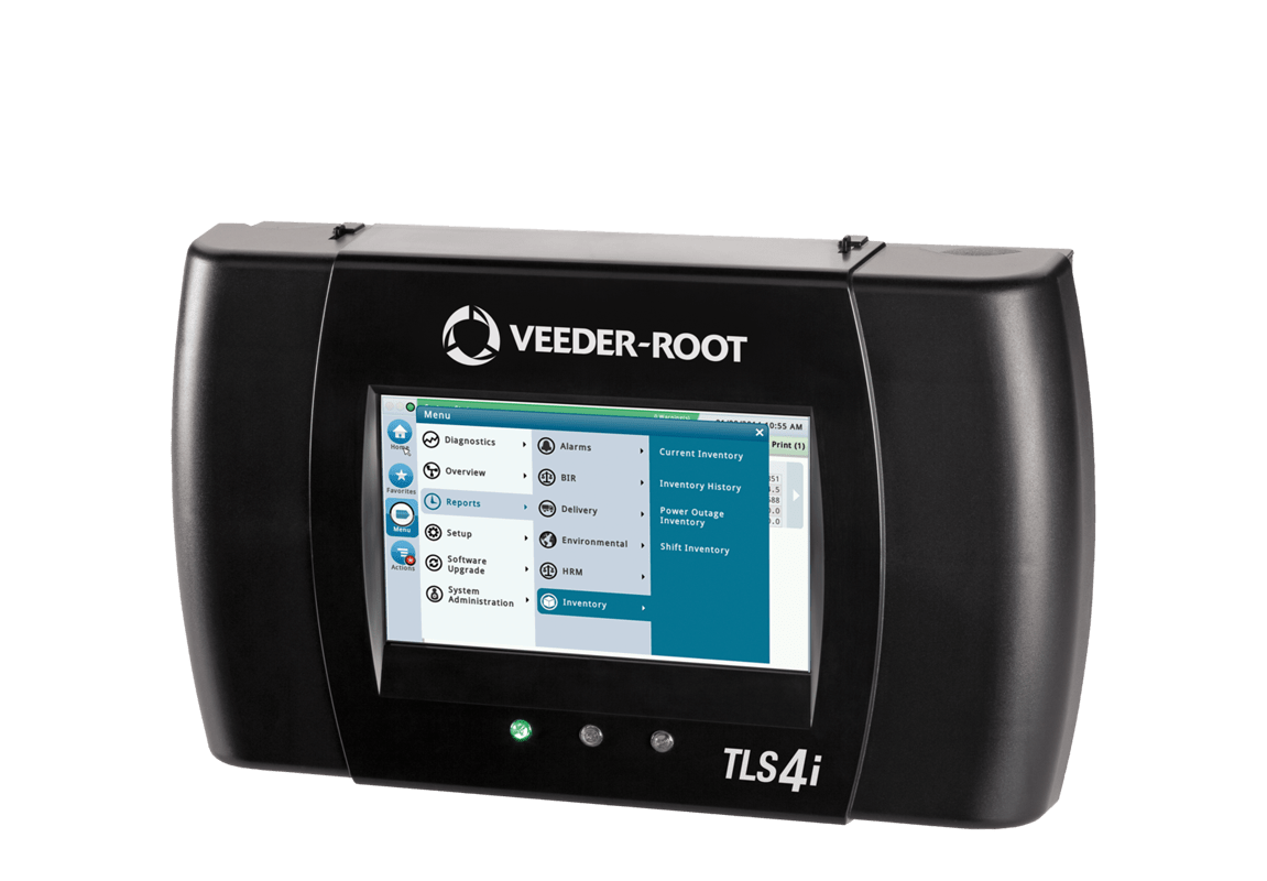 veeder root tls 4 manual