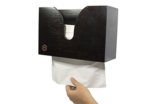 kimberly clark paper towel dispenser manual