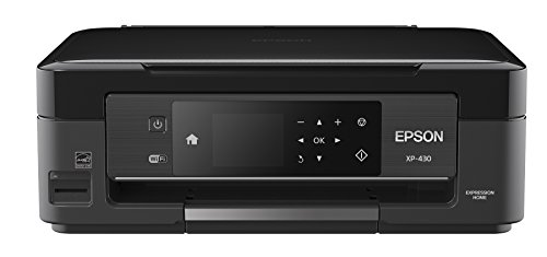 epson expression home xp 430 manual