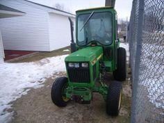 john deere 750 tractor manual