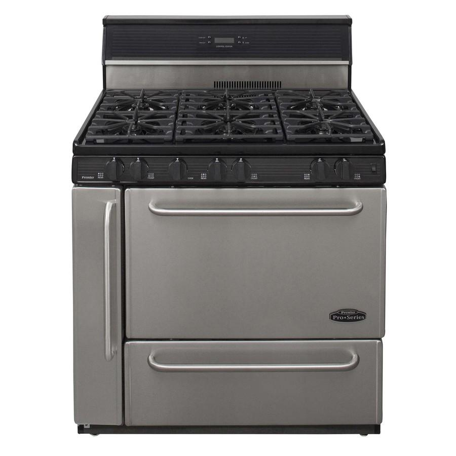 premier pro series oven manual