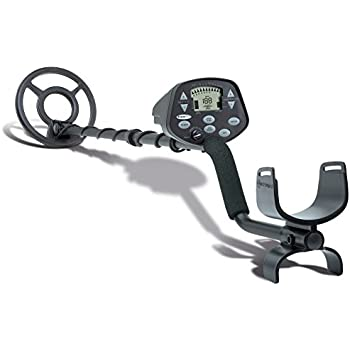 bounty hunter discovery 2200 metal detector manual