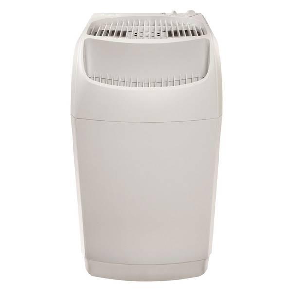 essick air care humidifier manual