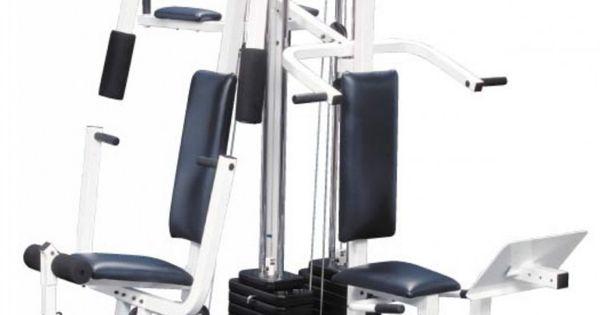 weider 9635 home gym manual