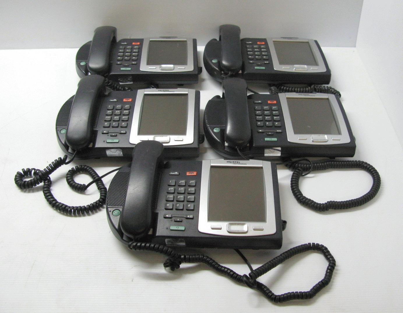 nortel networks meridian phone manual