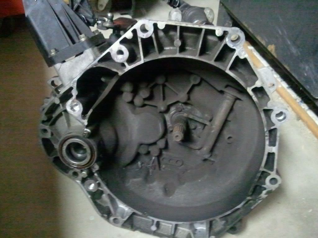 2002 mini cooper manual transmission