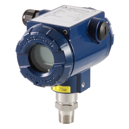 smar ld301 pressure transmitter manual