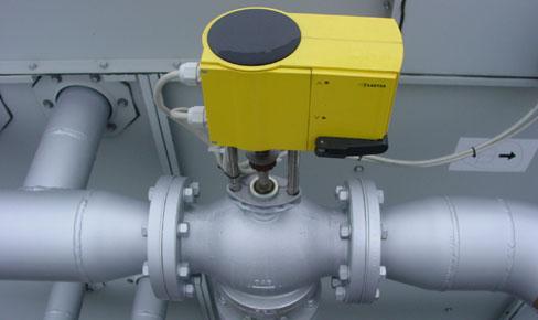 bac evaporative condenser engineering manual
