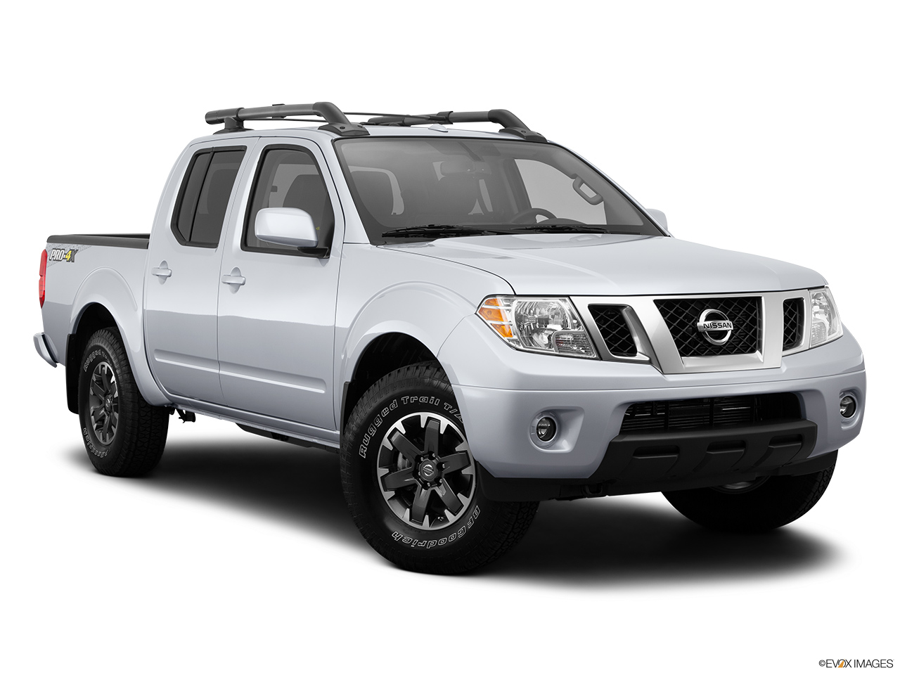 nissan frontier pro 4x manual transmission