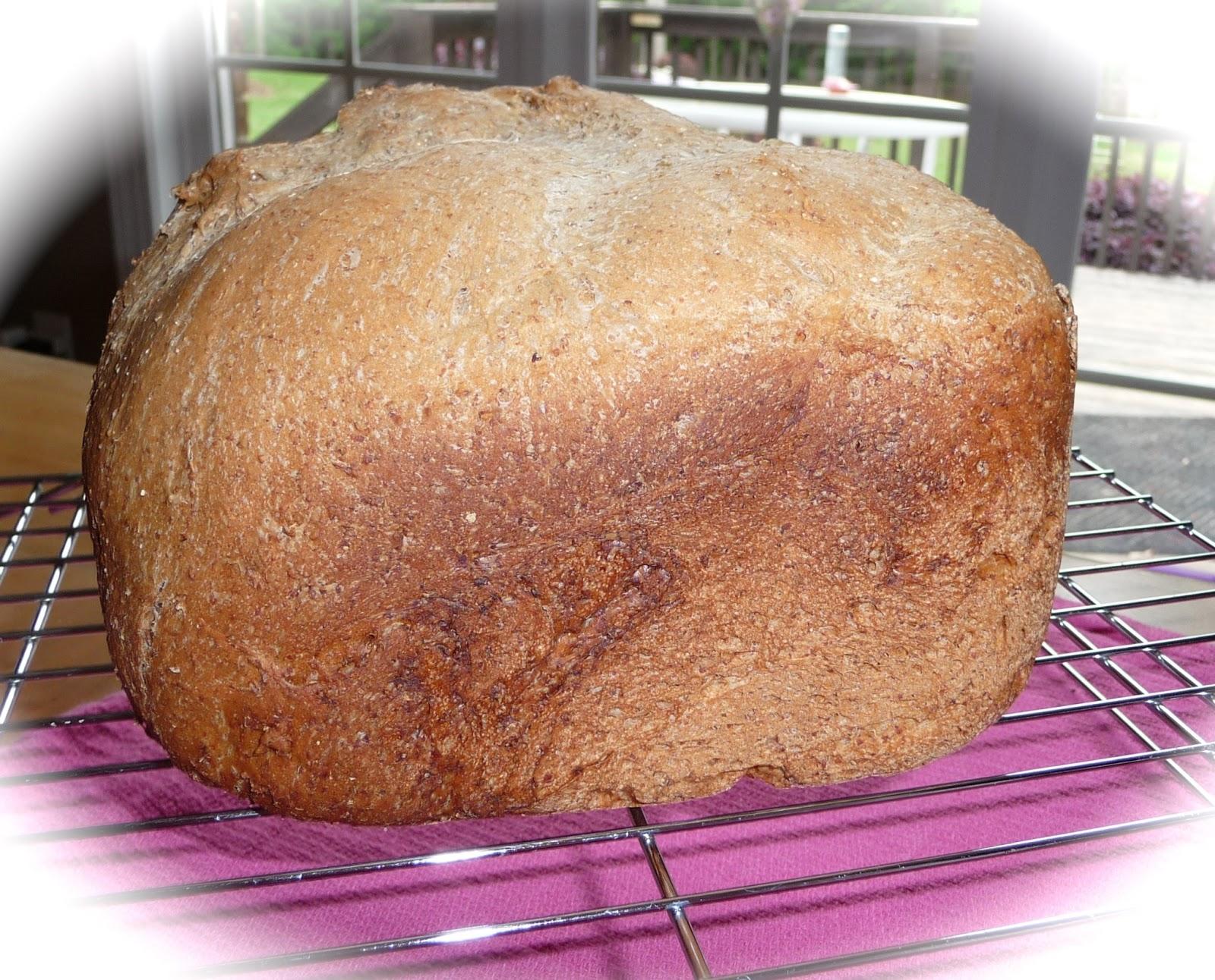 manual for sunbeam breadmaker model 5891