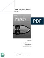 modern physics for scientists and engineers solutions manual pdf