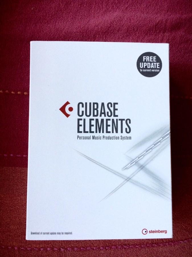 cubase elements 9 manual pdf