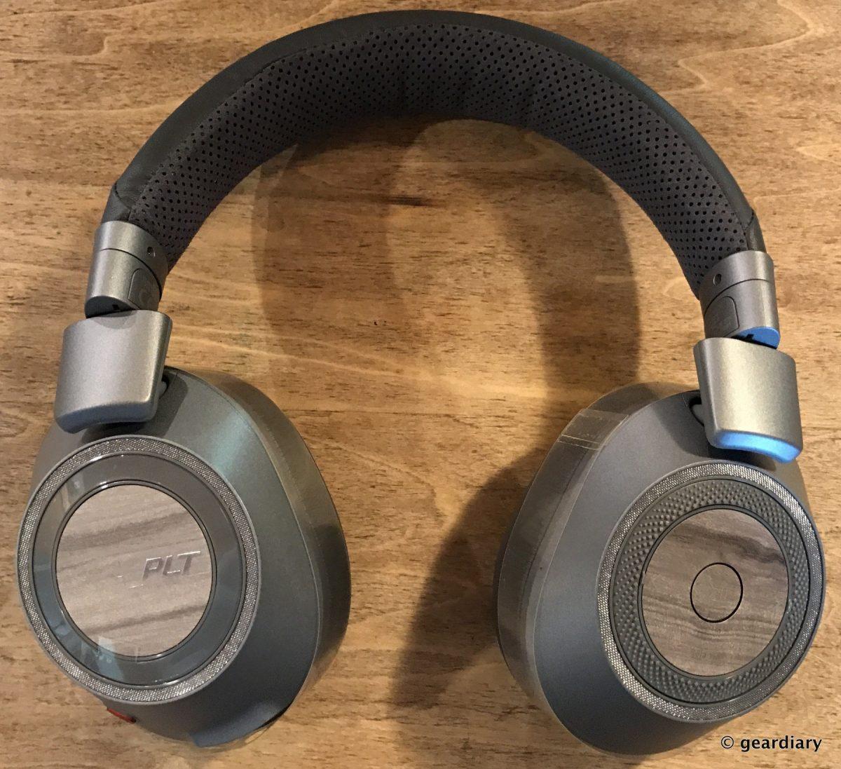 plantronics backbeat pro 2 user manual