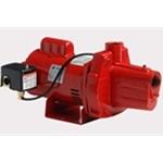 red lion water pump manual
