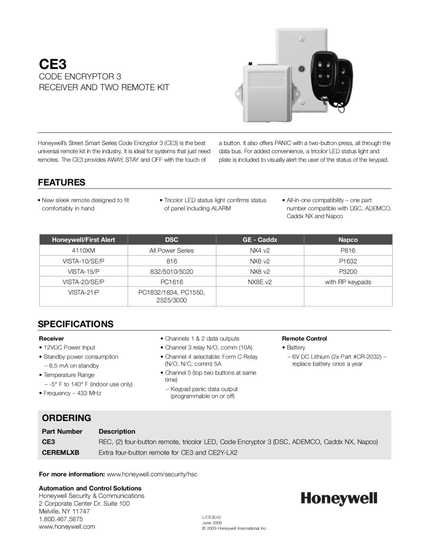 dsc power series pc1616 user manual