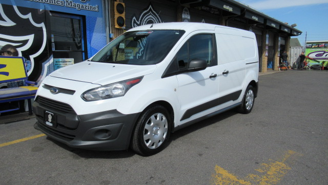 2012 ford transit connect repair manual