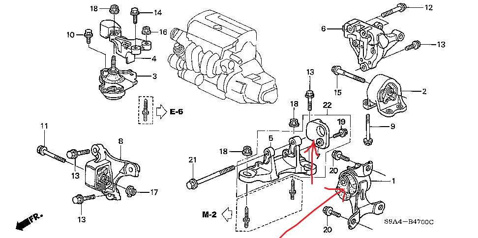 honda crv manual transmission for sale