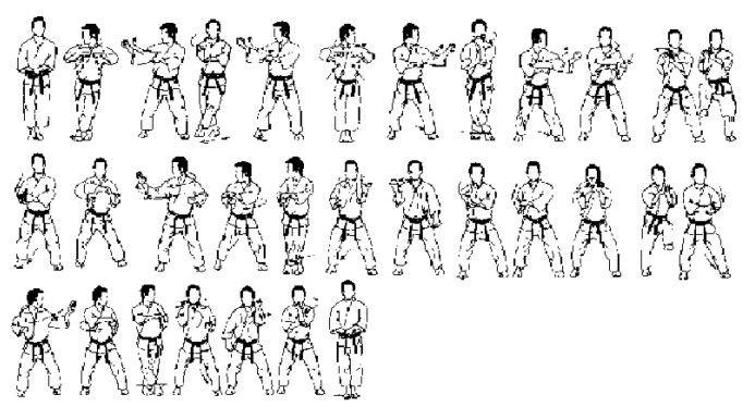 bruce lee training manual pdf