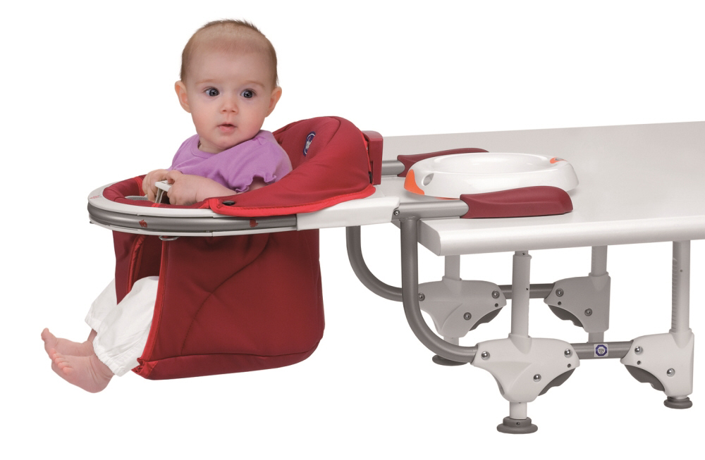 chicco 360 hook on chair manual