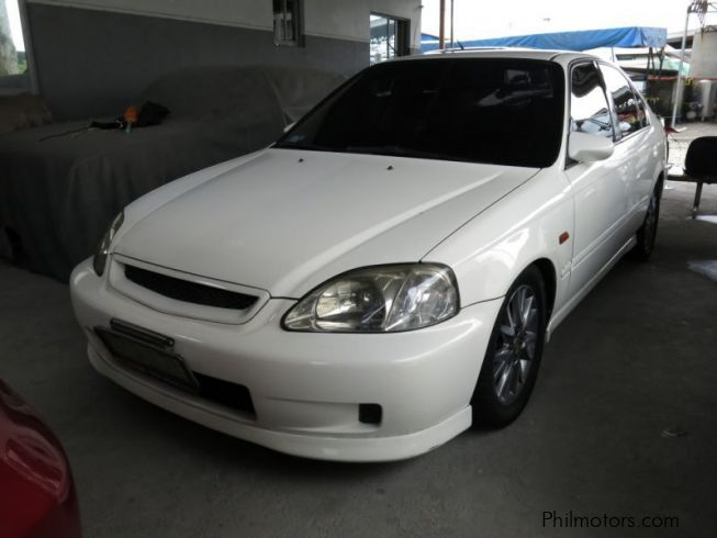 2003 honda civic manual transmission for sale