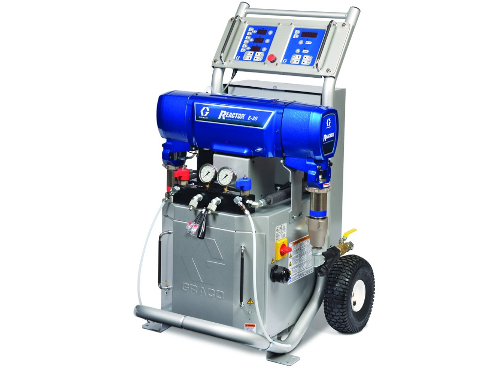 graco reactor e 20 manual