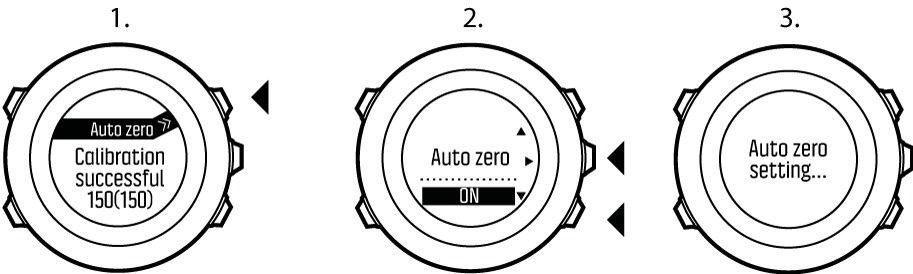 suunto ambit 3 user manual