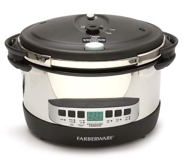 big boss pressure cooker manual