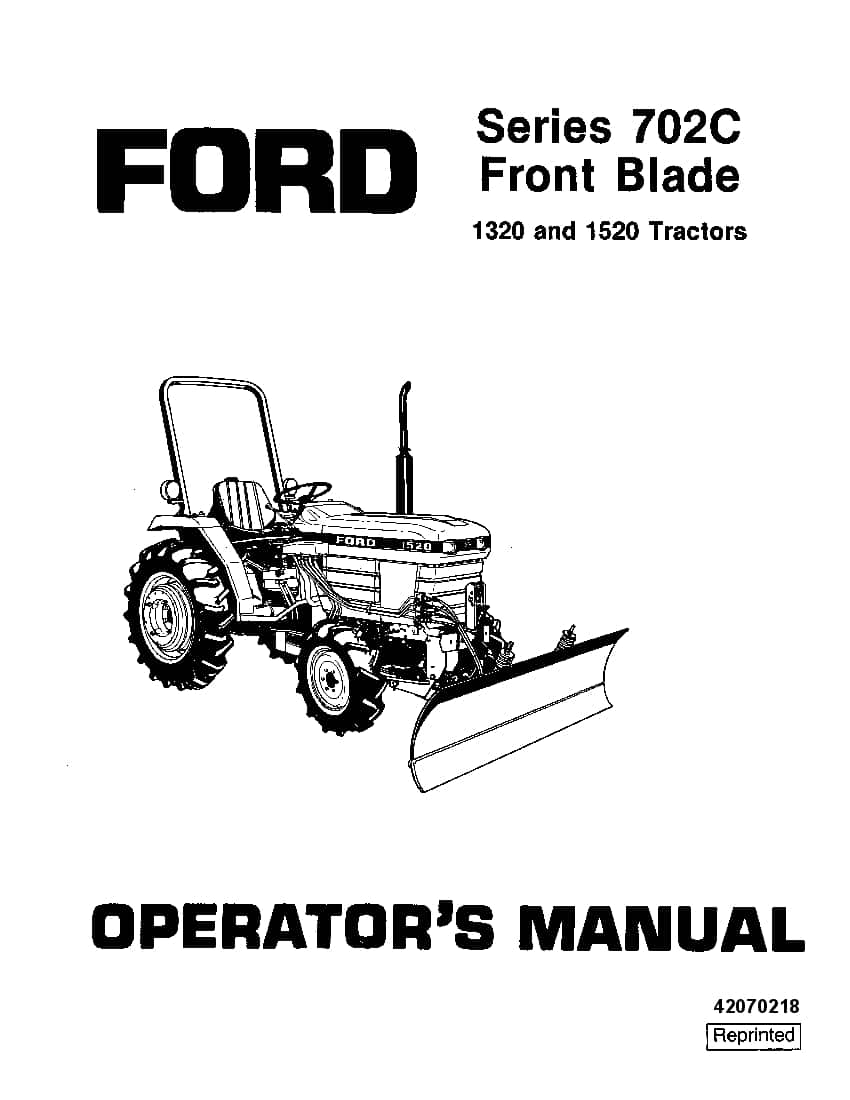 8n ford tractor repair manual pdf