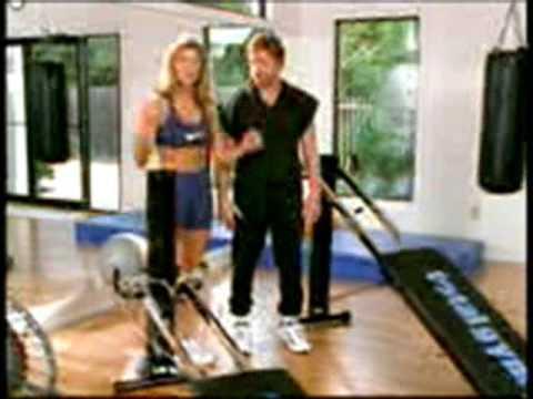 total gym 1000 setup manual