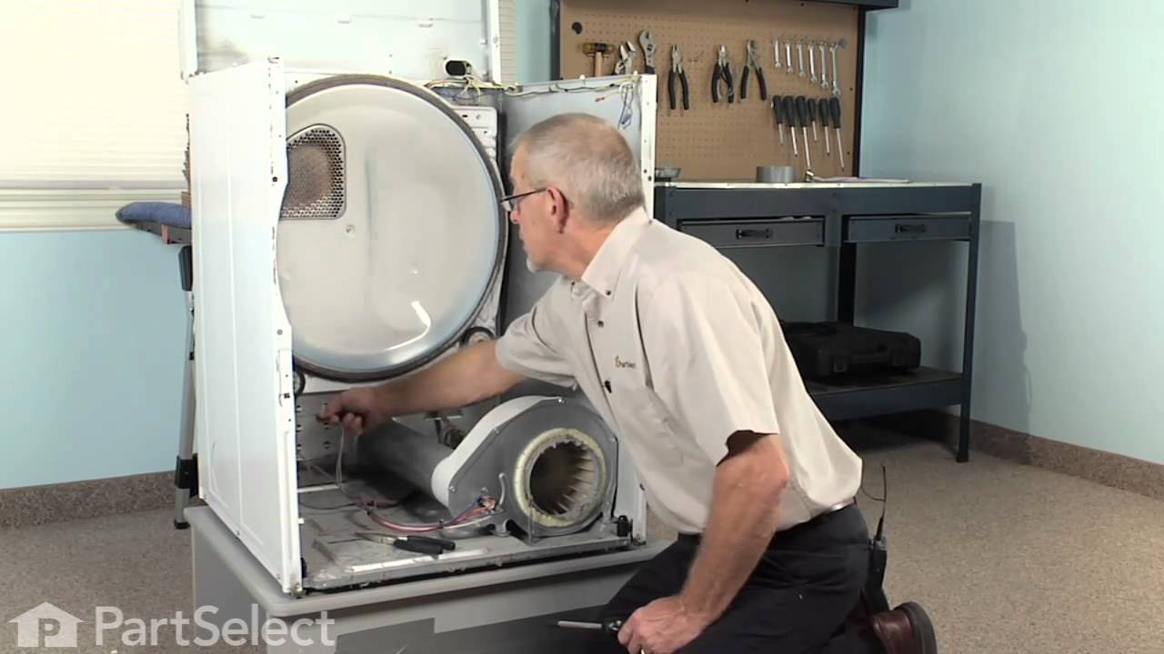 maytag commercial dryer repair manual