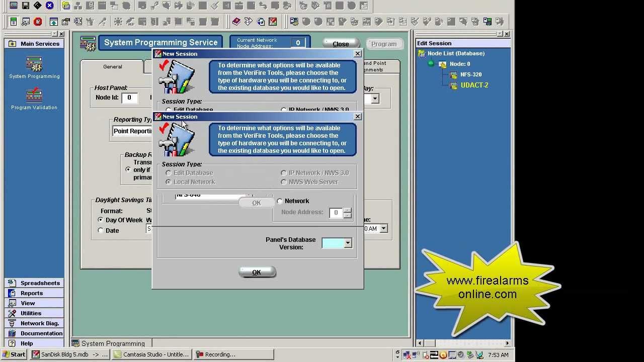 honeywell notifier nfs 320 programming manual