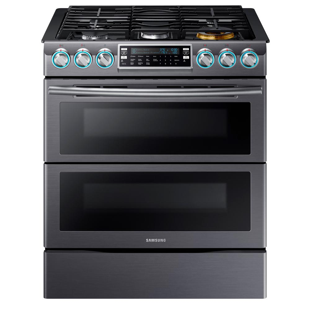 samsung flex duo oven manual