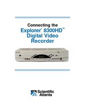 scientific atlanta explorer 940 manual