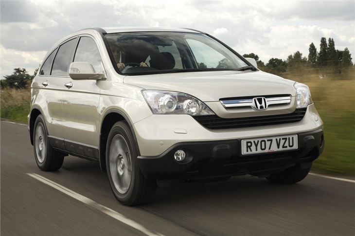 2006 honda crv owners manual