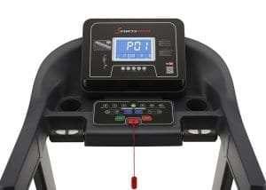 reebok heart rate monitor manual