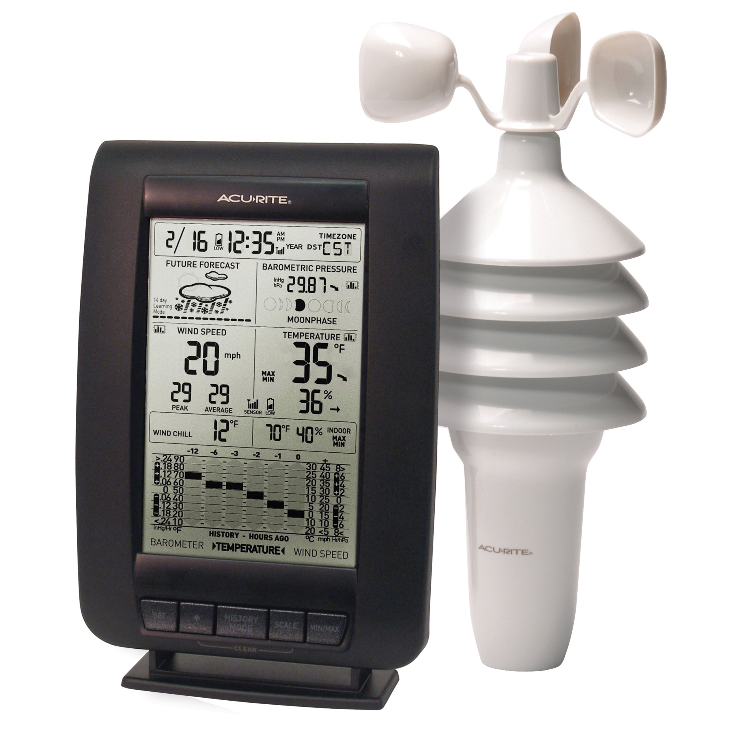 acurite weather station manual 02032c