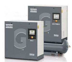 atlas copco ga 75 air compressor manual
