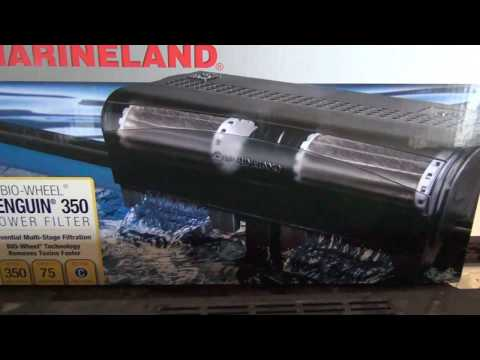 marineland canister filter c360 manual