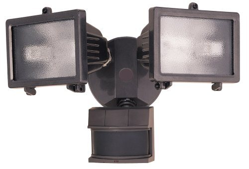 heath zenith secure home motion activated light manual