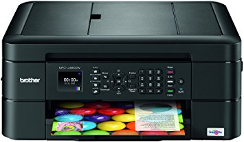 brother mfc j480dw user manual