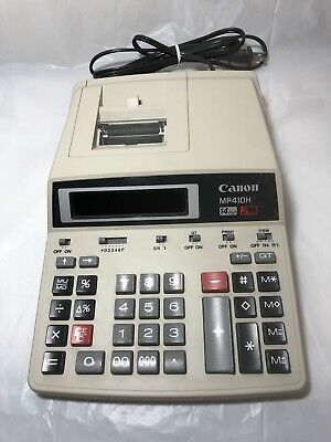 canon palm printer p1 dh ii manual