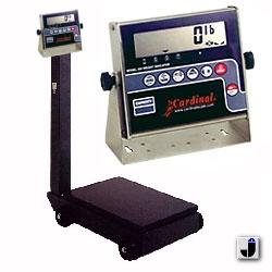 cardinal 205 weight indicator manual