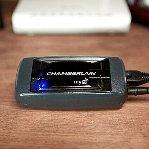 chamberlain myq garage door opener manual