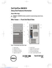 dell optiplex 745 desktop manual