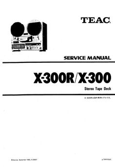 logitech x 230 service manual