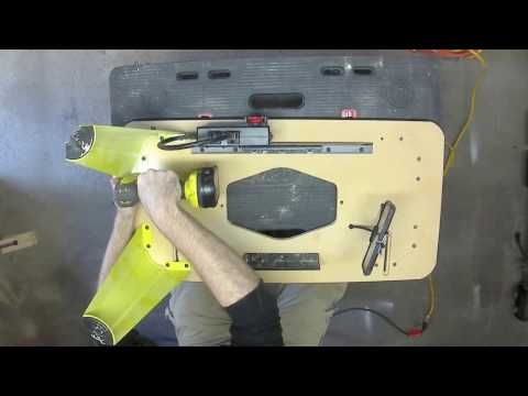 ryobi universal router table manual