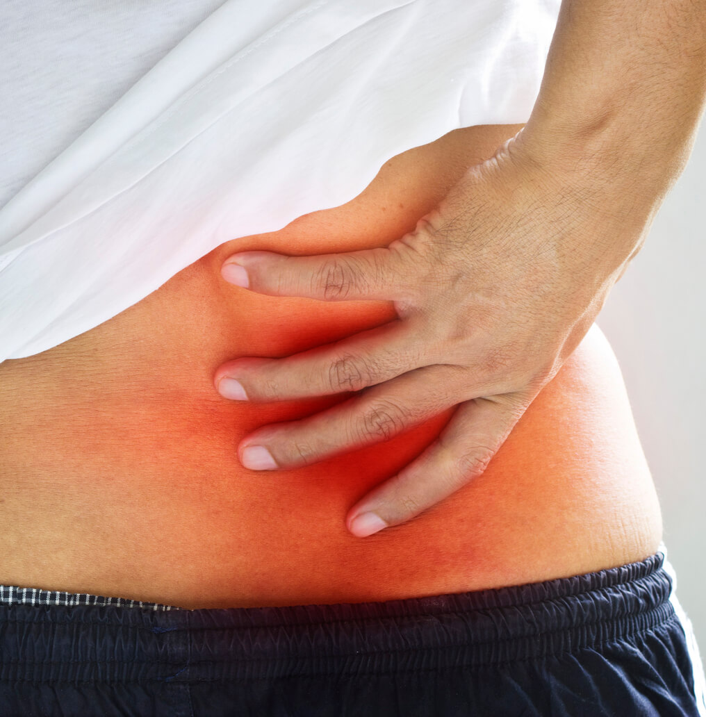 manual therapy for low back pain