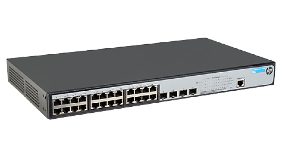 hp v1905 24 poe switch manual