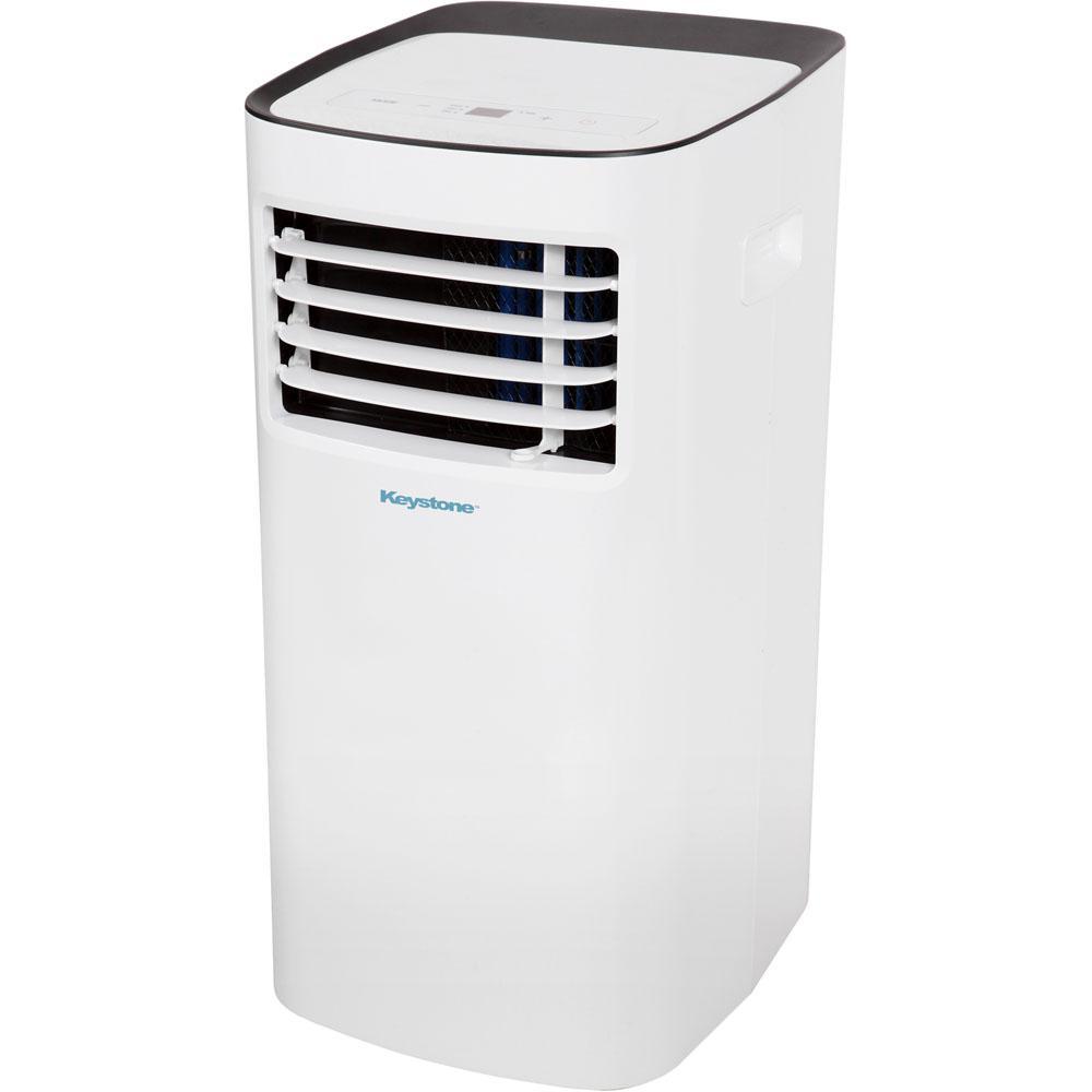 keystone portable air conditioner manual